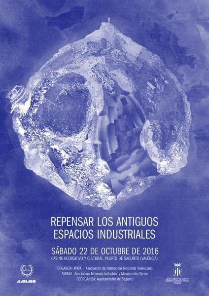 Jornada Patrimonio Industrial. Puerto de Sagunto 2016