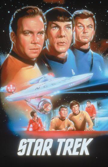 50 Aniversario Star Trek