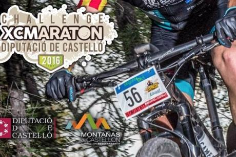 Mountain bikes are being prepared for the XC Marathon at Oropesa del Mar
