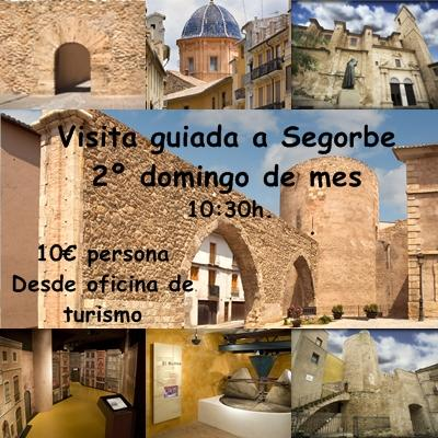 Visita guiada a Segorbe