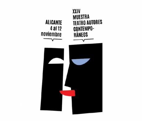 XXIV Muestra Teatro Autores Contemporáneos Alicante 2016