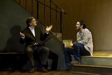 """Teatro: """"Serlo o no"""" con Josep Maria Flotats"""