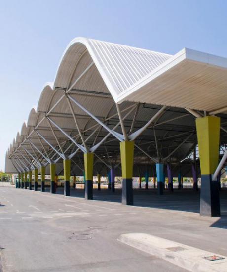 Mercados de Castellón