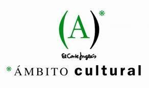 Ámbito cultural de El Corte Inglés de Alicante. Febrero 2017