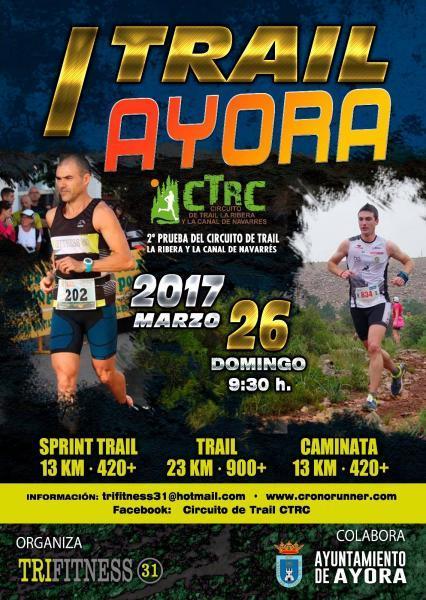 I Trail de Ayora
