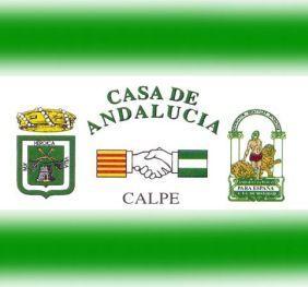 Día de Andalucía Calpe 2017
