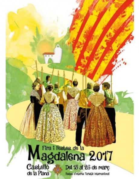 Fiestas de la Magdalena