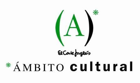 Ámbito Cultural El Corte Inglés. Abril 2017