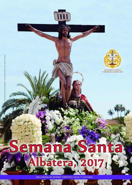 Holy Week - Easter Albatera 2017