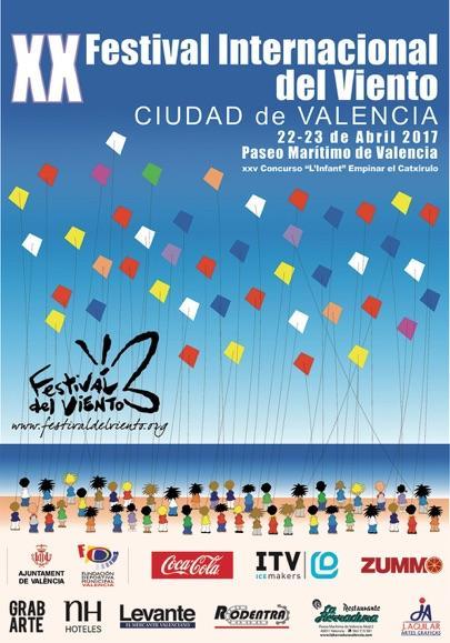 """XX Festival Internacional del Viento """"Ciudad de Valencia"""""""