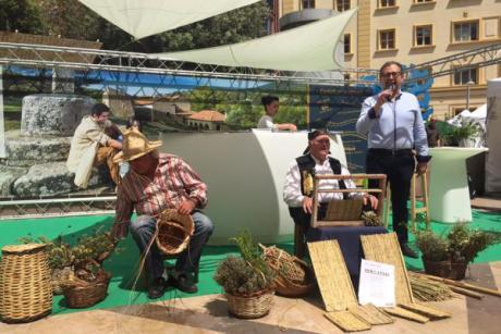 Castellón se tourne vers le tourisme rural à Natural
