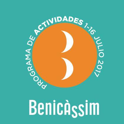 Programa Actividades 1 a 16 Julio 2017