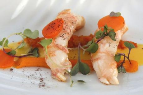 Top restaurants in Region of Valencia