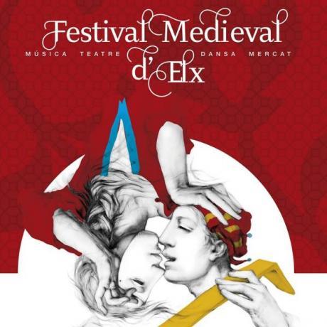 Festival Medieval de Elche