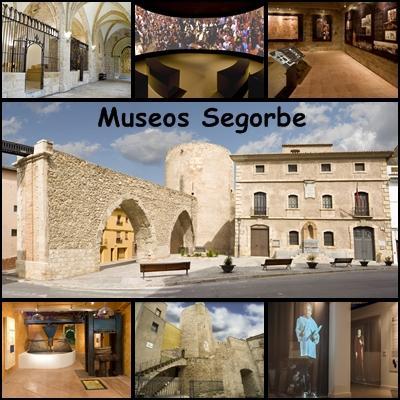 Descubre Segorbe, horarios Museos