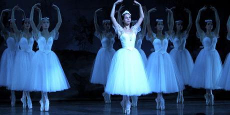 Giselle RUSSIAN NATIONAL BALLET