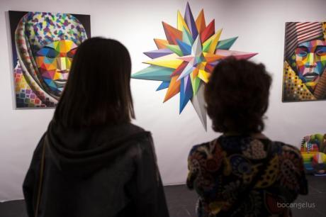MARTE, Foire d'Art Contemporain en Castellón