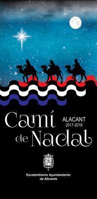Navidad en Alicante 2017