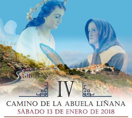 IV Camino de la Abuela Liñana