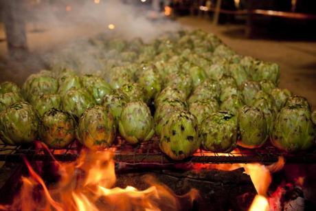 La Fiesta de la Alcachofa de Benicarló, 25 años a prueba de paladares exigentes