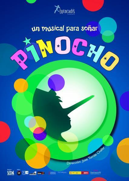 PINOCHO ONDA 2018