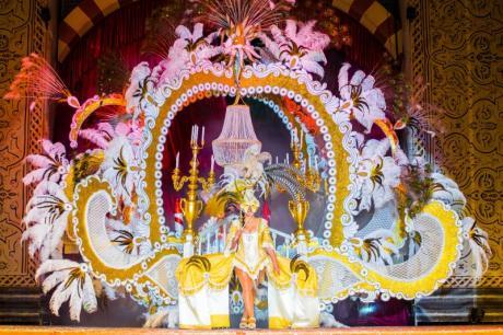 Carnaval de Vinaròs, 11 días de fiesta inolvidable