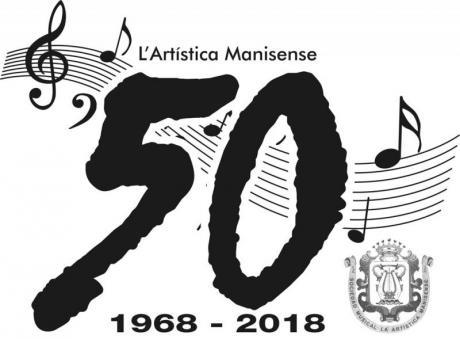 50 Aniversario de L'Artistica Manisense