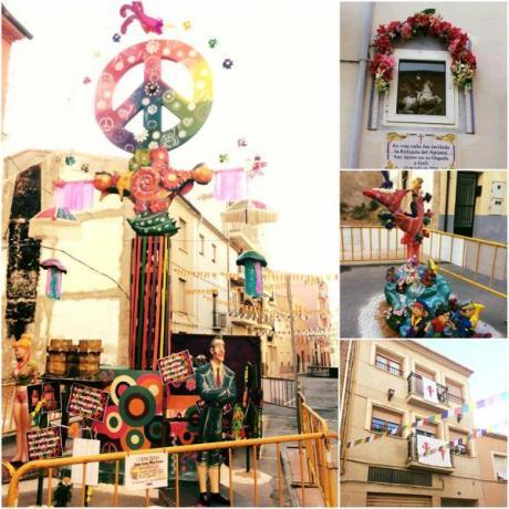 Fest Des Sant Jaume