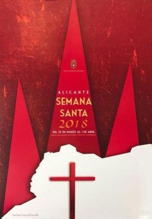 Semana Santa Alicante 2018