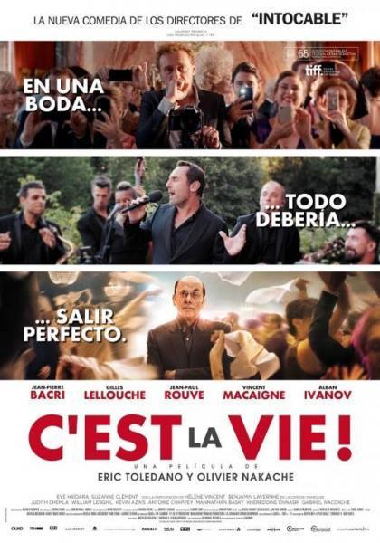 Cine: C'est la vie !