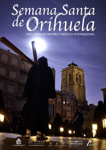 Semana Santa Orihuela 2018