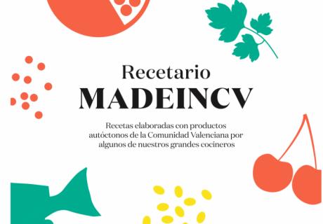 """""""Recetario Made in CV"""", ein Spiegelbild der einzigartigen Küche der Welt"""