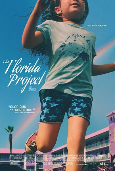 Cine: The Florida Project