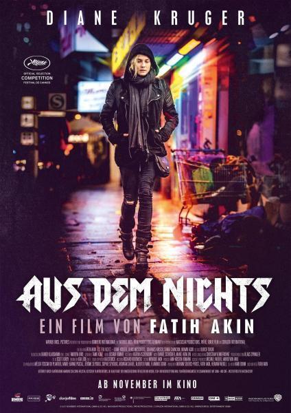 Cine: Aus dem nichts (En la sombra)