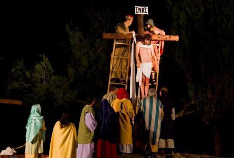 Disfrutando la Semana Santa en la Comunitat Valenciana