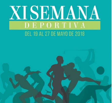 XI Semana deportiva