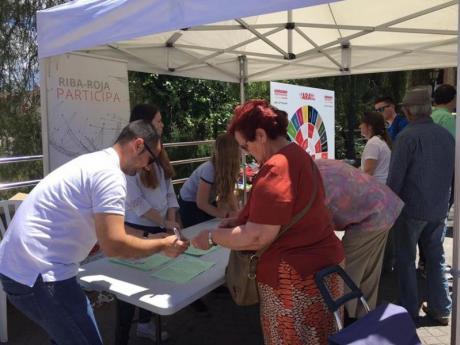 III Feria de Asociaciones de Riba-roja de Túria