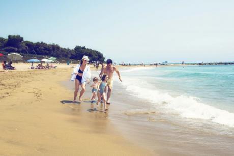 La Comunitat Valenciana se viste de azul