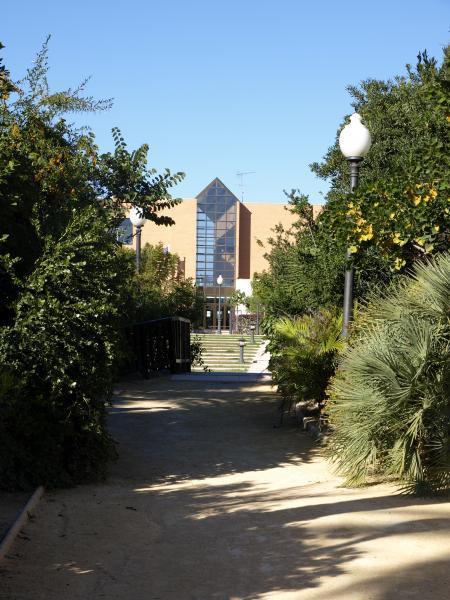 Visita El Parque El Canyar de les Portelles
