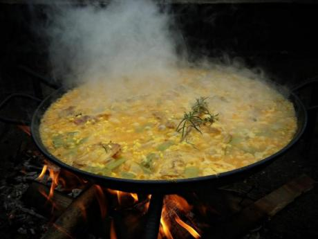 Essen gehen in Torrevieja