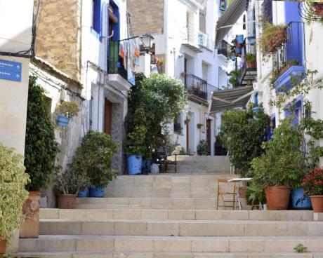Planeando una escapada a Alicante