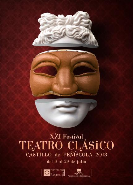 XXI Festival Teatro Clásico