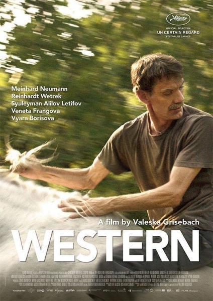 Cine: Western