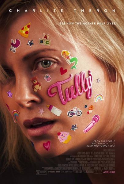 Cine: Tully