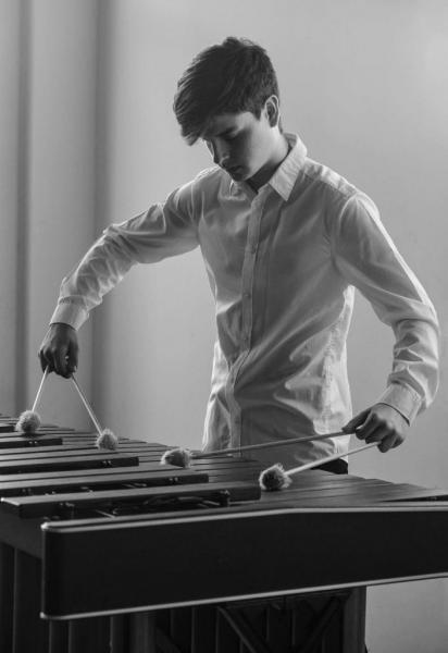 """Concert """"Banu-Issa"""" en charge de Ferran Navarro"""