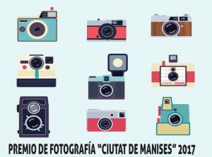 """Exposición Premio de Fotografía """"Ciutat de Manises"""""""