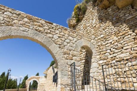 La Leyenda de los Templarios en la villa medieval de Culla