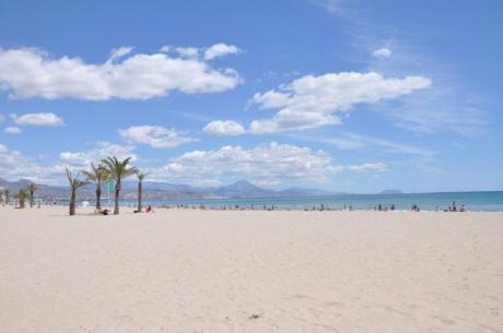 Excellent answer, nudist beach near torrevieja spain