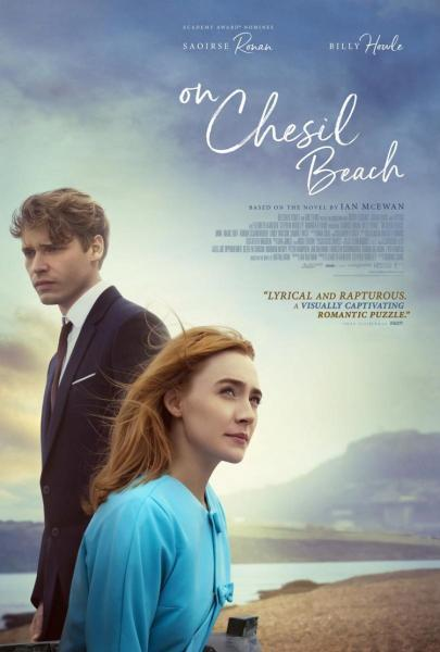 Cine: On Chesil Beach (En la playa de Chesil)
