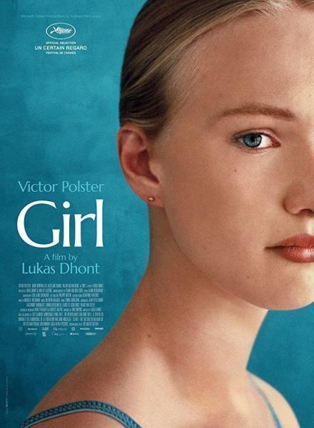 Cine: Girl